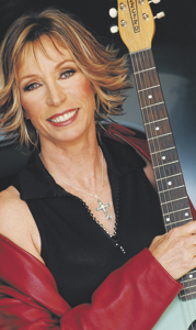 Juice Newton will perform on Saturday at the Suffolk Center for Cultural Arts. She says Bob Dylan is her biggest inspiration, and she does power-lifting in her spare time.