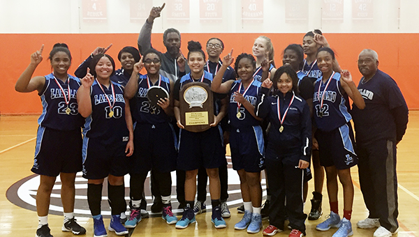 Boo Williams Christmas Classic 2020 Lady Cavs win title in Hampton   The Suffolk News Herald | The