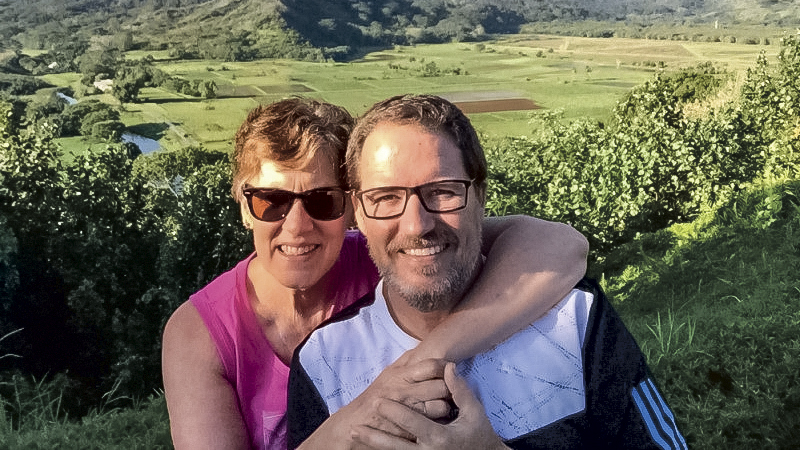 Pastor Greg Ryan of Oakland Christian Church was diagnosed with acute myeloid leukemia while on vacation in Hawaii in May. On Sept. 11, his church is hosting a fundraiser event to cover medical expenses.